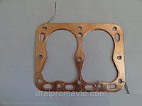 ПД 40944СП Прокладка под головку блока (медь)