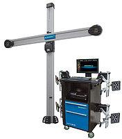 Стенд сход-развал 3D Hofmann Geoliner 650 XD lift