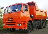 Самосвал Камаз 65115-6056-78