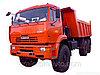 Самосвал Камаз 65222-26010-63
