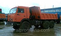 Самосвал Камаз 45141-010-10, фото 1