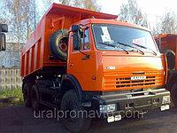 Самосвал Камаз 65115-017, фото 1