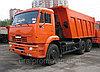 Самосвал Камаз 6520-029