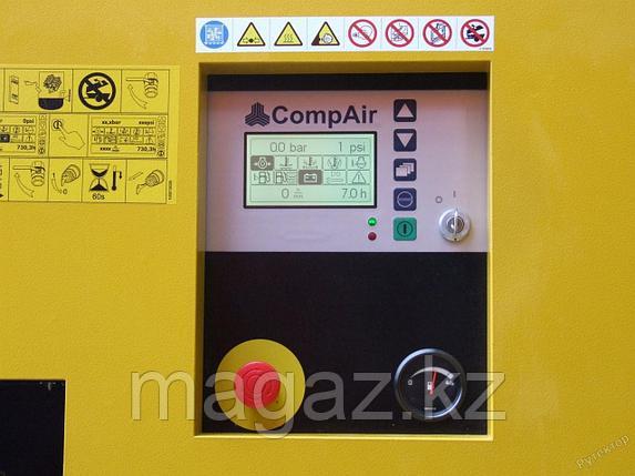 Компрессор дизельный CompAir C230TS-17, фото 2