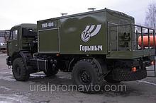 Универсальный моторный подогреватель УМП-400 КАМАЗ