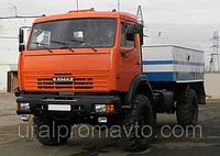 Универсальный моторный подогреватель УМП-350 КАМАЗ-43502