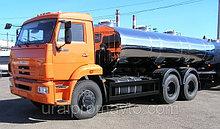 Автоцистерна АЦПТ-13 КАМАЗ-65115