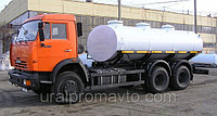 Автоцистерна АЦПТ-8,3 КАМАЗ-65115