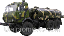 Автоцистерна АЦПТ-5,6 КАМАЗ-5350