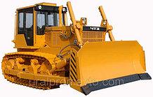 Бульдозер Б10М (механическая трансмиссия)