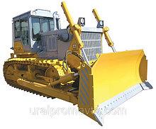 Бульдозер Б10М (Гидромеханическая трансмиссия)