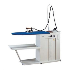 Стол гладильный вакуумный электр. Grandimpianti 021