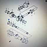 Сальник привода (раздатки) SUZUKI WAGON R+ RB413, фото 4
