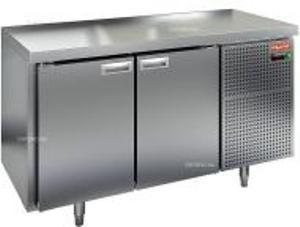 Стол с мороз.шкафом Hicold GN11/BT O