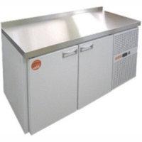 Стол с мороз.шкафом Hicold GN11/BT W