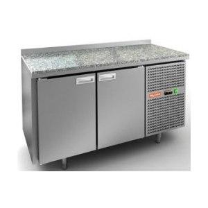 Стол с охлажд.шкафом Hicold GN11/TN (КАМЕНЬ)