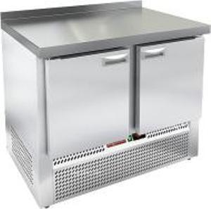 Стол с охлажд.шкафом Hicold GNE11/TN W