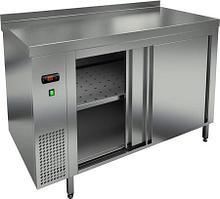 Стол с тепловым шкафом Hicold TS430 12 GN