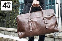 Мужская стильная сумка