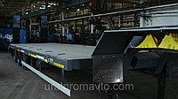 Полуприцеп ЧМЗАП 99064 по спецификации 070