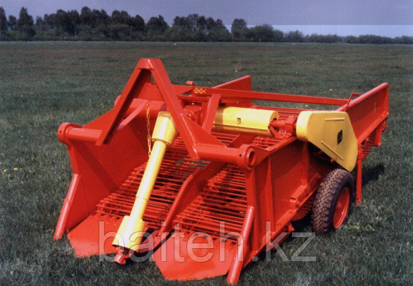 Картофелекопатель КТН-1Б, фото 2