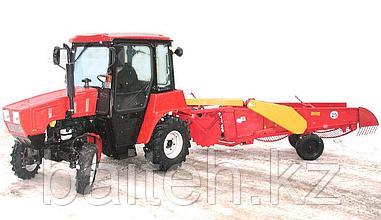 Картофелекопатель Л-651