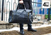 Стильная мужская сумка, фото 1