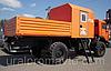 Грузопассажирский автомобиль ГПА КАМАЗ-4326