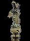 Штатив трипод для оружия Primos Trigger stick GEN3 Short Tripod, Высота: 457 - 965 мм, Да, камера/оптический п, фото 2