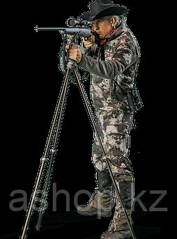 Штатив трипод для оружия Primos Trigger stick GEN3 Tall Tripod, Высота: 610 - 1575 мм, Да, камера/оптический п