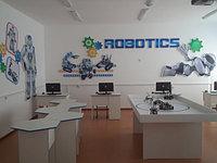 Кабинет Робототехники для Университетов, фото 1