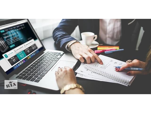 Создание бизнес сайтов в Алмате
