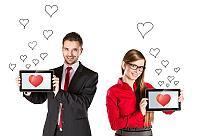Разработка сайта знакомств в Астане