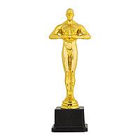 Статуэтка Оскар в чернойподставке, 24 см
