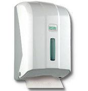 Туалетная бумага Z укладка