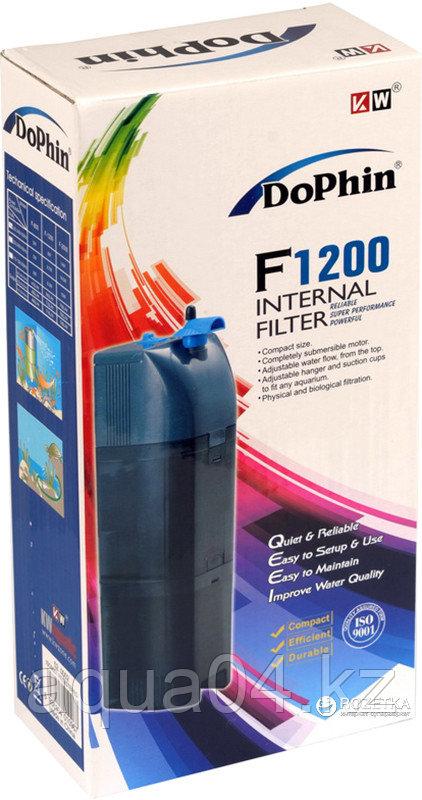 DoPhin F1200