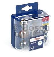 BOSCH Бокс ламп накаливания H1 Maxibox H1 Maxibox 1987301112