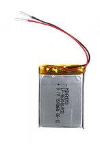 Аккумулятор MINAMOTO LP-963448/ PCB, Li-Pol, 3.7 В, 1500 мАч, призма со схемой защиты