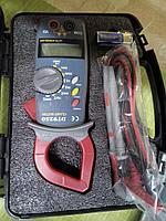 Токоизмерительные клещи DT9250
