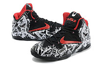 Кроссовки Nike LeBron XI (11) Graffiti Elite 2014 (40-46), фото 2