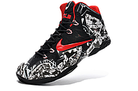 Кроссовки Nike LeBron XI (11) Graffiti Elite 2014 (40-46), фото 3