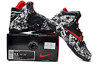 Кроссовки Nike LeBron XI (11) Graffiti Elite 2014 (40-46), фото 4