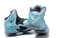 Кроссовки Nike LeBron XI (11) Terracota Warrior Elite 2014 (40-46), фото 4