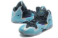 Кроссовки Nike LeBron XI (11) Terracota Warrior Elite 2014 (40-46), фото 2