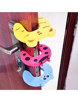 Стопы ограничители для захлопывания дверей