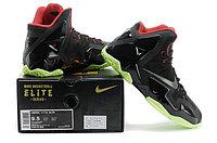 Кроссовки Nike LeBron XI (11) Yeezy 2 Elite 2014 (40-46), фото 6