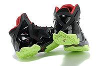 Кроссовки Nike LeBron XI (11) Yeezy 2 Elite 2014 (40-46), фото 5
