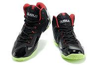 Кроссовки Nike LeBron XI (11) Yeezy 2 Elite 2014 (40-46), фото 3