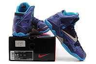 Кроссовки Nike LeBron XI (11) Hornet Elite 2014 (40-46), фото 6
