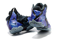 Кроссовки Nike LeBron XI (11) Galaxy Elite 2014 (40-46), фото 4